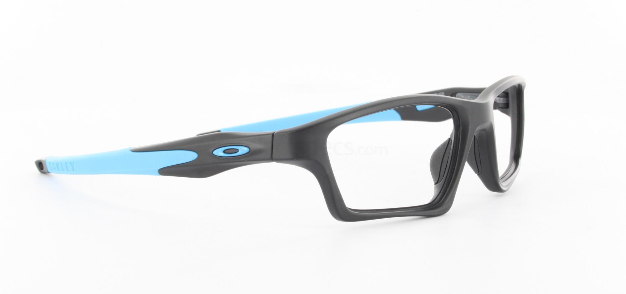 Glasses Online Sg Oakley Crosslink Nose Pads