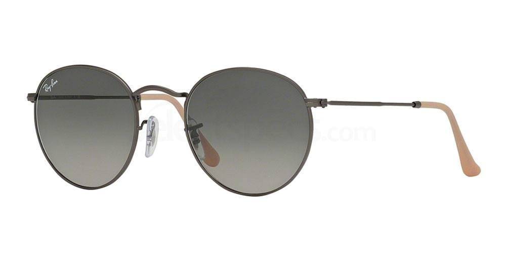 round metal Ray-Ban sunglasses for men, Diplo in Pakistan inspo