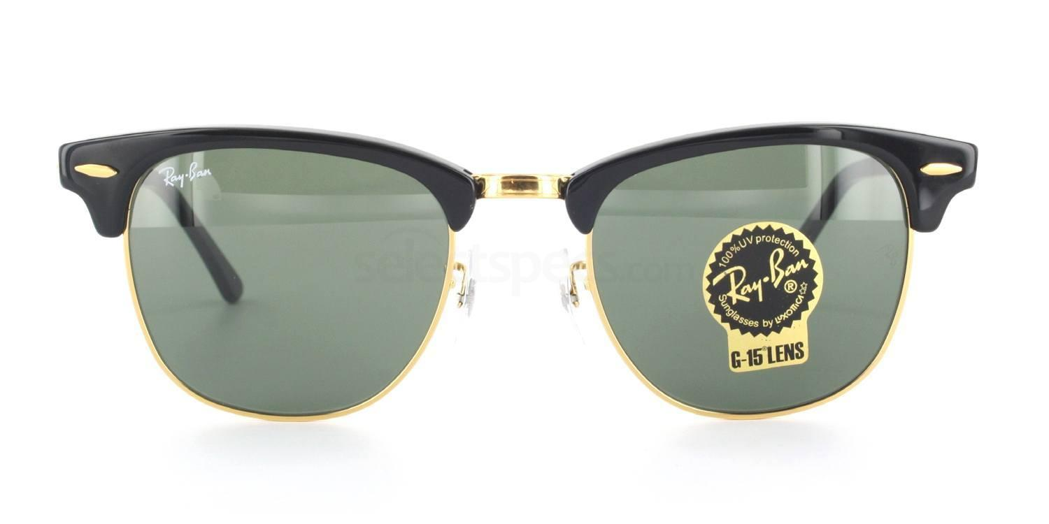 Ray Ban Caravan Alex Turner