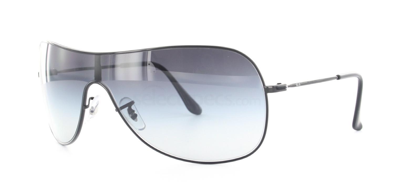 Ray Ban RB3211 sunglasses