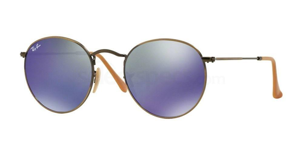 beyonce round mirror sunglasses ray ban