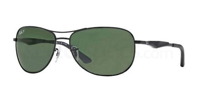 Ray Ban RB3519 sunglasses