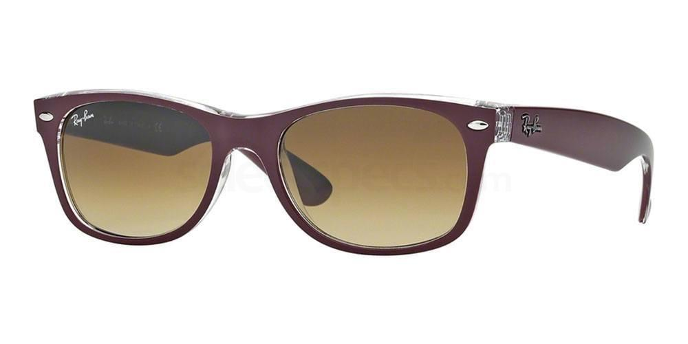 ray bans for autumn aw16