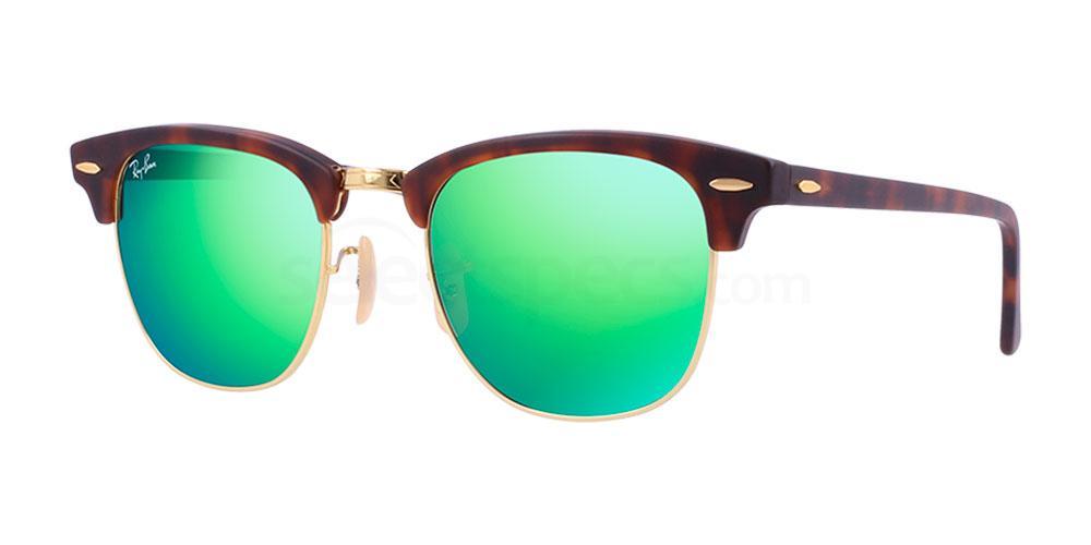 Ray-Ban_Clubmaster_flash_lenses_sunglasses