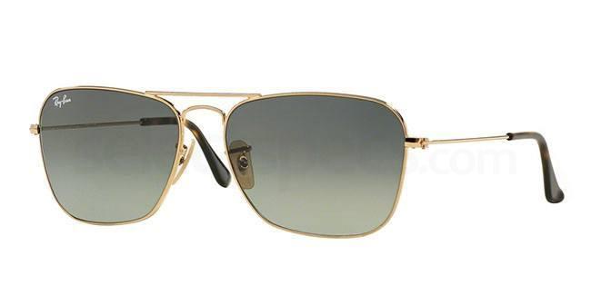 Ray-Ban RAY-BAN 3136 Caravan sunglasses