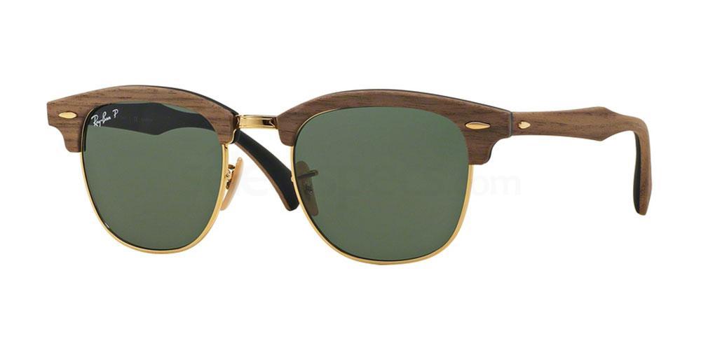 ray ban sunglasses autumn wood effect