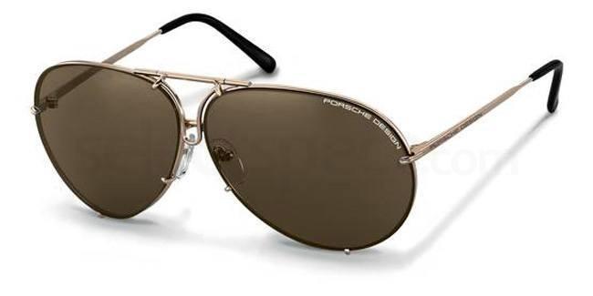 Johnny Depp Wears Porsche Design Sunglasses In Black Mass