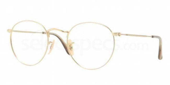 Ray Ban RX6242 glasses
