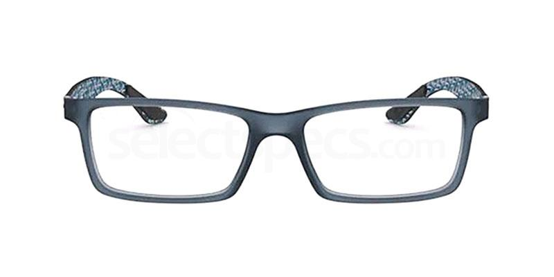 bernard westworld glasses ray ban