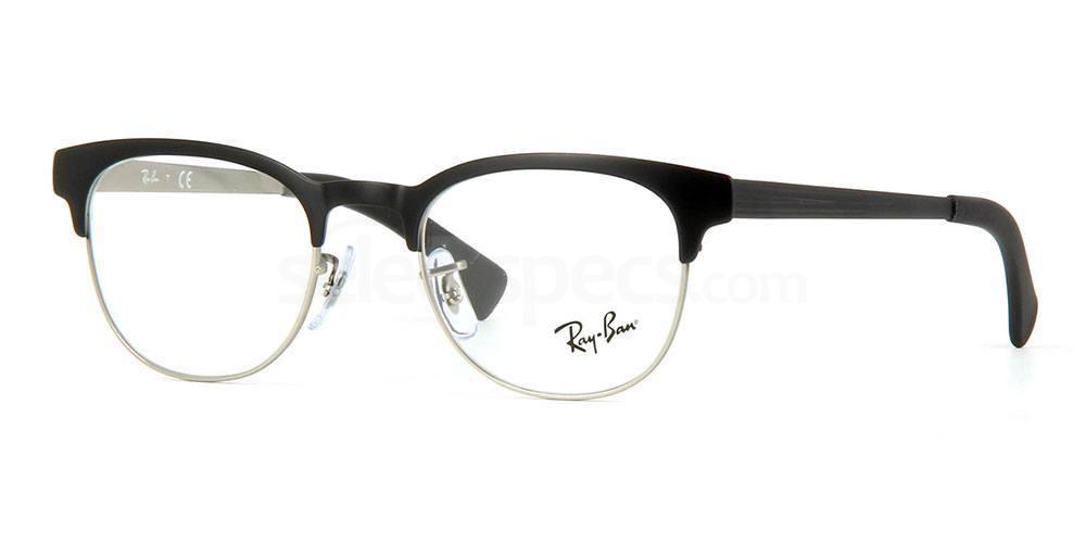 hipster glasses movember ray ban