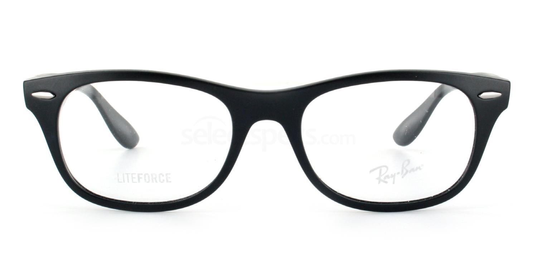 6ee58393d16 Ray Ban New Wayfarer Lens Height « Heritage Malta