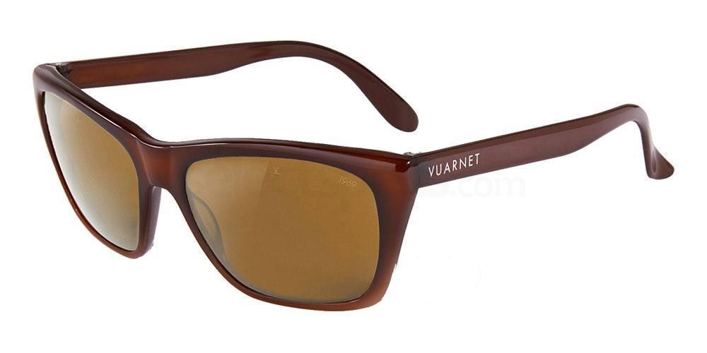 Vuarnet VL0006 sunglasses