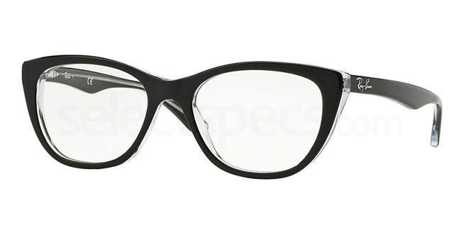 Ray-Ban Cat Eye Prescription glasses