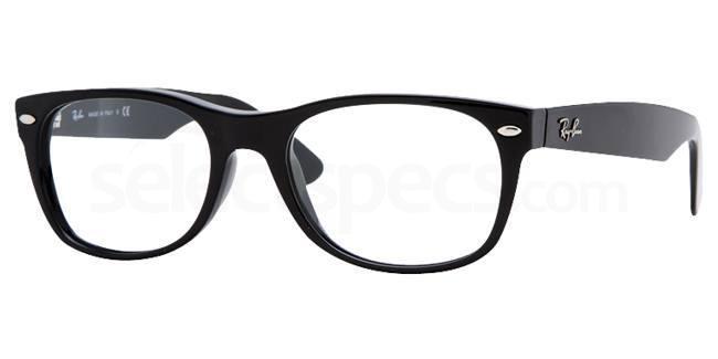 Full-Framed Glasses