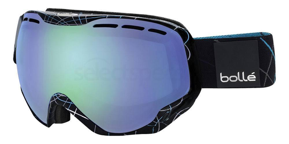 Stay Safe on the Snow Slopes with These Goggles
