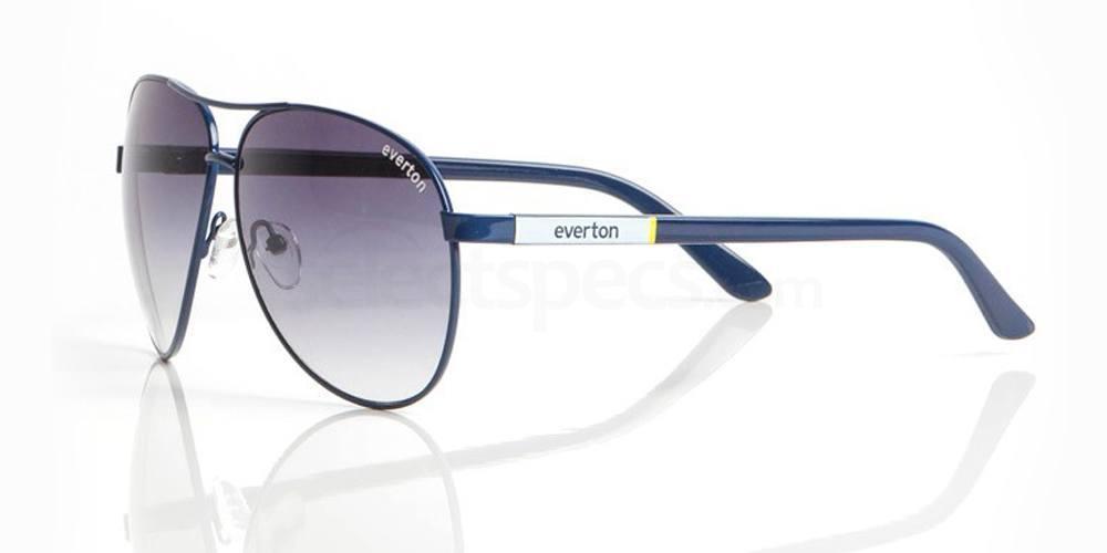 Everton FC Fan Sunglasses available at SelectSpecs