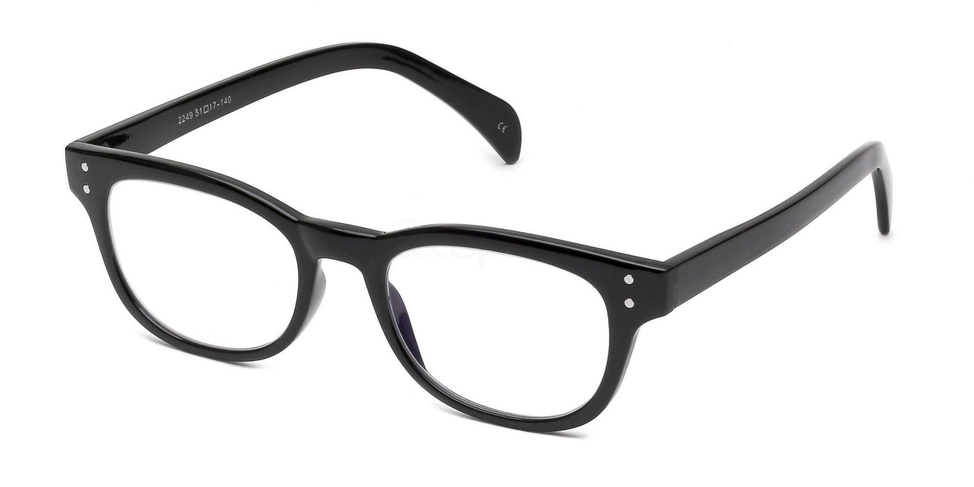 Savannah P2249 Clark Kent glasses