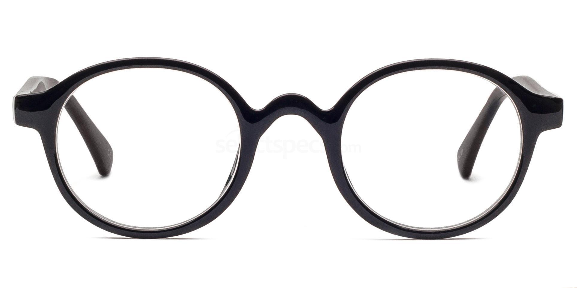 harry potter glasses prescription