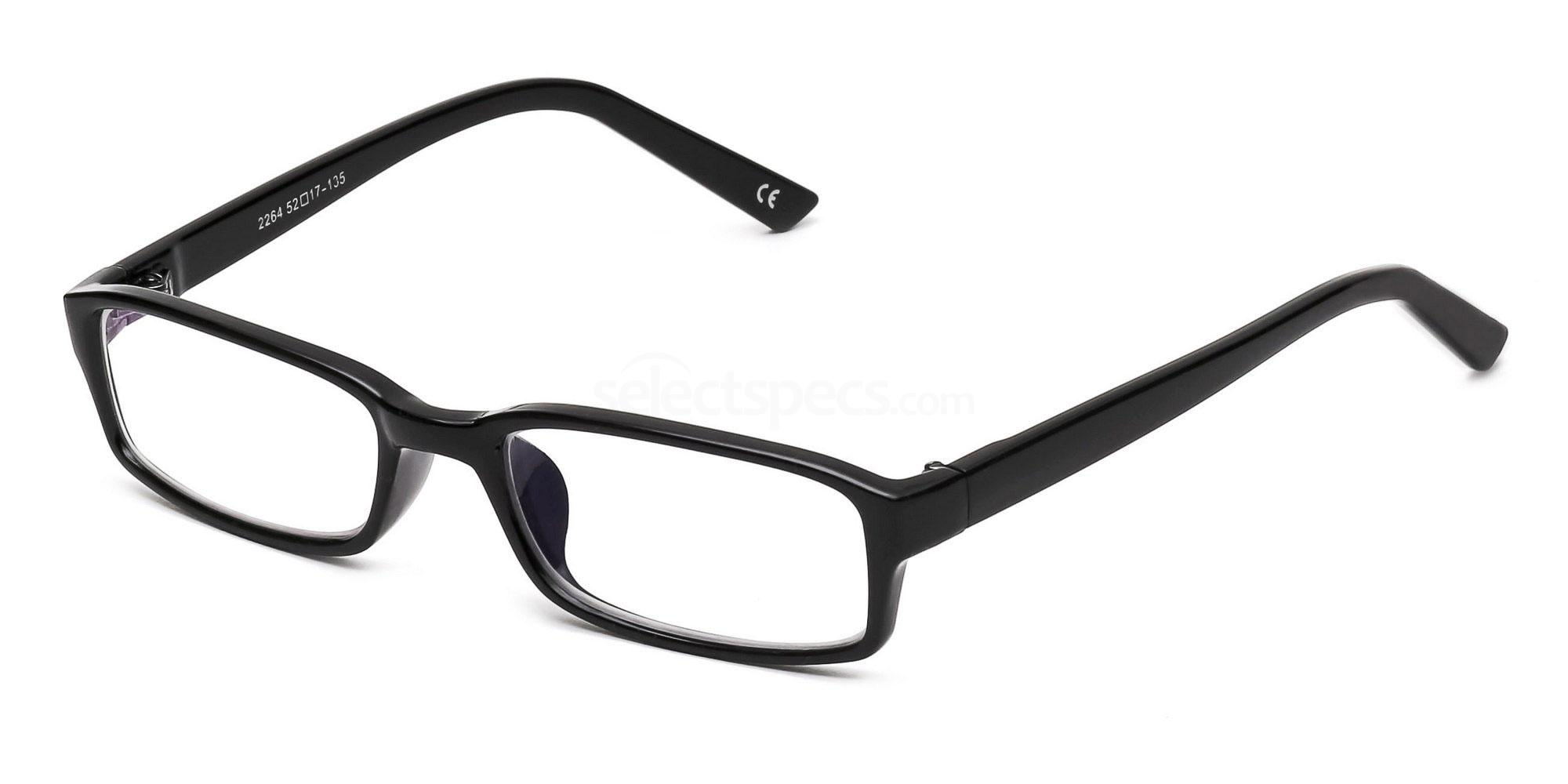 Savannah 2264 prescription glasses