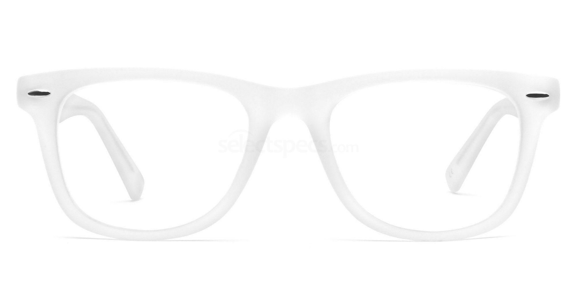Savannah 8121 clear glasses