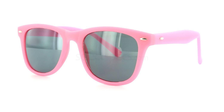 pink wayfarer sunglasses £10