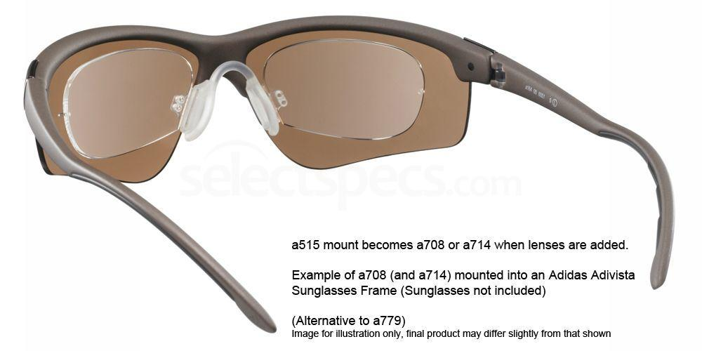 f451b57eb8 Adidas Sunglasses Prescription Insert