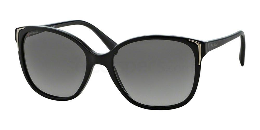 PR 01OS Prada Designer Sunglasses