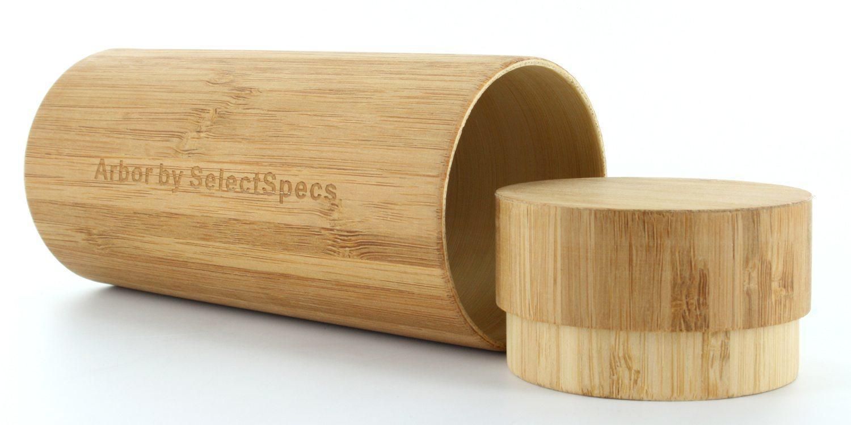 eco friendly sunglasses case uk bamboo wood