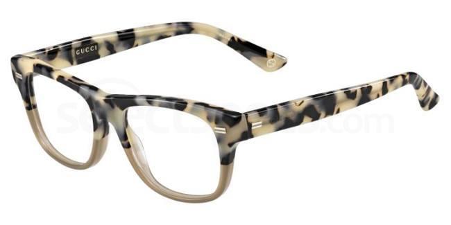 irina shayk glasses gucci