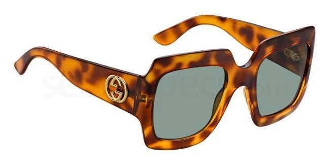 Gucci GG 3826/S sunglasses