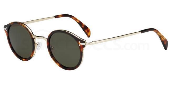 Céline CL 41082/S round sunglasses