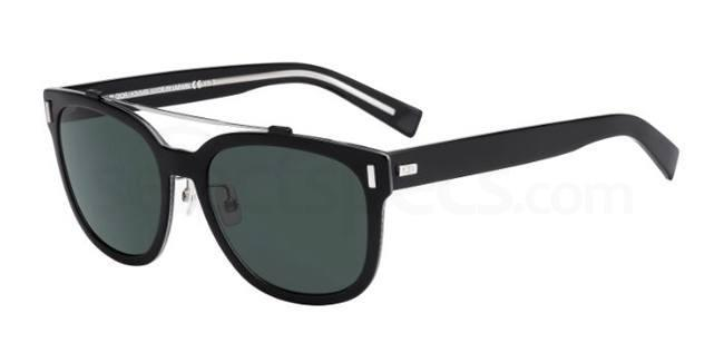 Dior Homme BLACKTIE2.0S H sunglasses