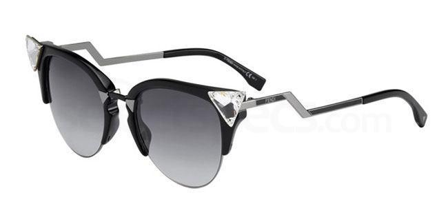 Fendi FF 0041/S sunglasses