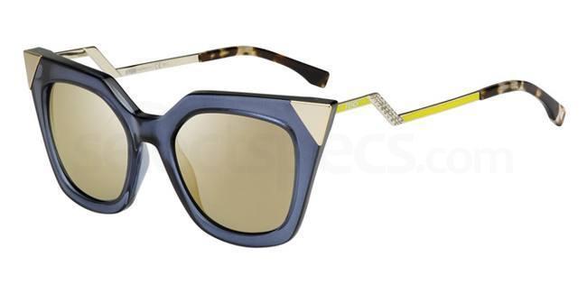 pop art trend sunglasses