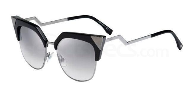 new fendi ss16 sunglasses