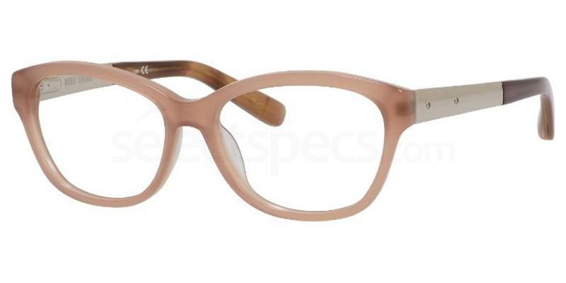 Bobbi brown THE SCARLETT glasses