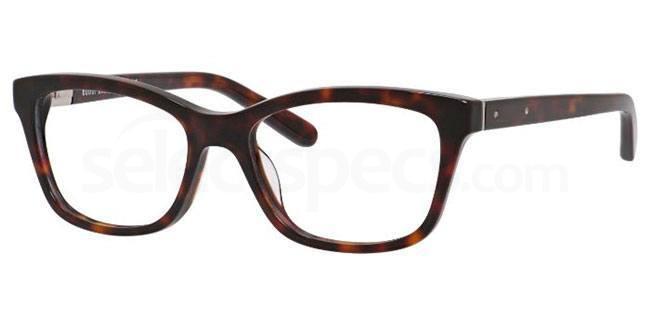 bobbi brown retro havana glasses