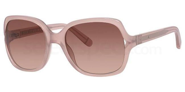 nude sunglasses for women pink nude