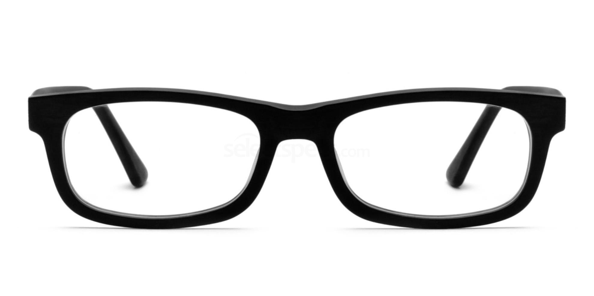 geek chic glasses cheap brushed matte