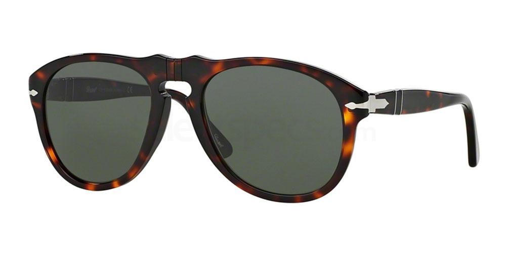 Persol 649 Steven McQueen sunglasses