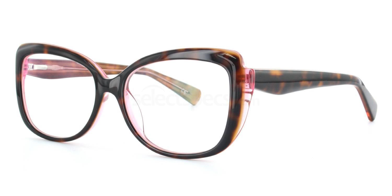 Antares 5011 glasses