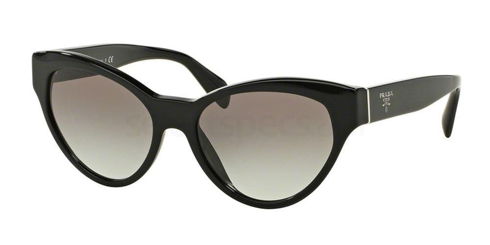 Prada 08SS sunglasses