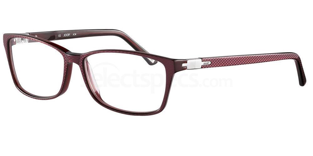 Joop Glasses Frame : JOOP Eyewear 81068 Prescription Glasses. Free lenses ...