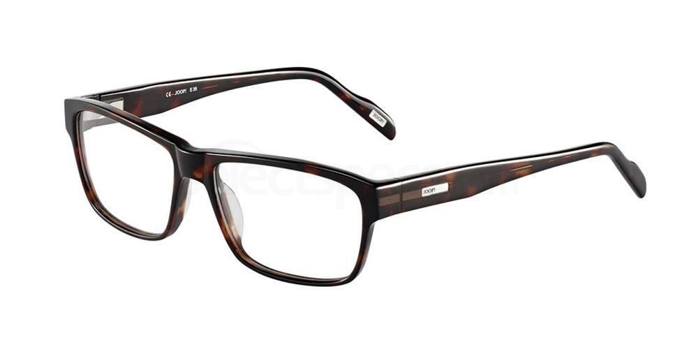 Joop Glasses Frame : JOOP Eyewear 81113 Prescription Glasses. Free lenses ...