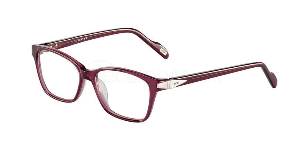 Joop Glasses Frame : JOOP Eyewear 81114 Prescription Glasses. Free lenses ...