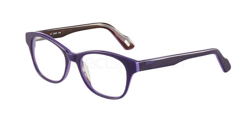 Joop Glasses Frame : JOOP Eyewear 81118 Prescription Glasses. Free lenses ...