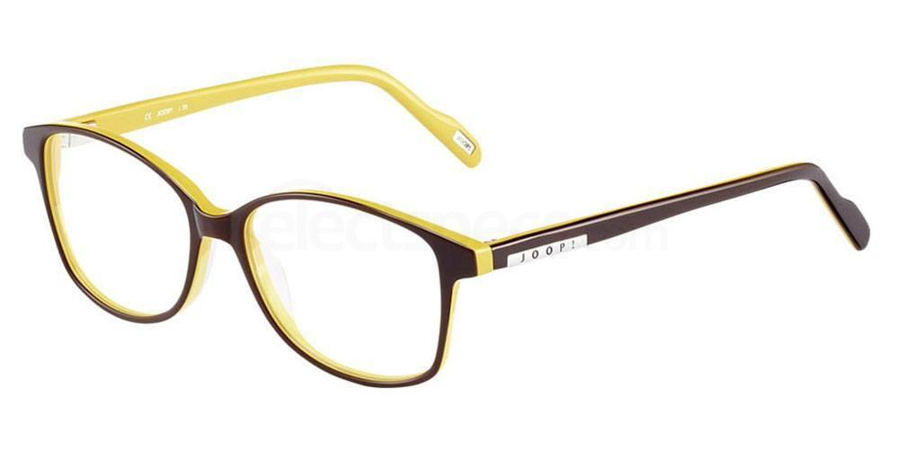JOOP Eyewear 81120 Prescription Glasses. Free lenses ...