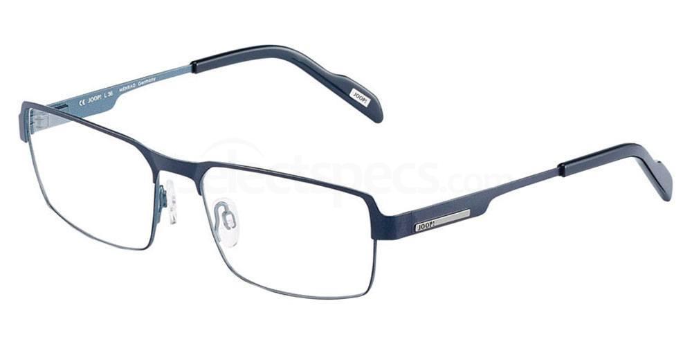 Joop Glasses Frame : JOOP Eyewear 83203 Prescription Glasses. Free lenses ...