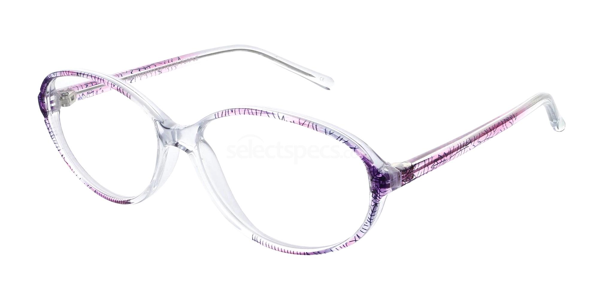 barb inspired glasses stranger things acetate