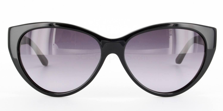 Just Cavalli JC490S cat eye sunglasses
